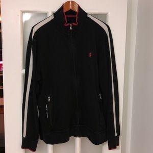 POLO Ralph Lauren Zip Up Sweater